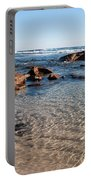 Moses Rock Beach 04 Portable Battery Charger