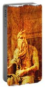 Moses Portable Battery Charger