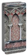 Mosque Cathedral Of Cordoba Also Called The Mezquita Portable Battery Charger