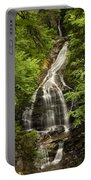 Moss Glen Falls Stowe Vermont Portable Battery Charger