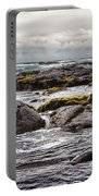 Moss Rocks Hawaii Portable Battery Charger