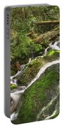 Mossy Creek Portable Battery Charger by Debra and Dave Vanderlaan