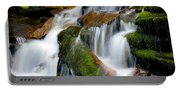 Mossy Falls Portable Battery Charger