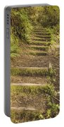 Mossy Path Portable Battery Charger