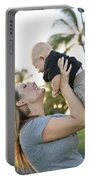 Mother And Baby Portable Battery Charger