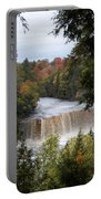 Mother Nature's Canvas Portable Battery Charger