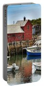Motif 1 Portable Battery Charger