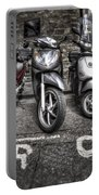 Motor Cycles Portable Battery Charger