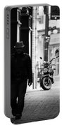 Motorcycle Diaries  Portable Battery Charger