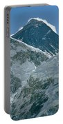 Mount Everest Morning Portable Battery Charger