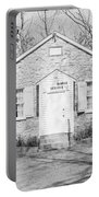 Mount Gilead Ame Church Portable Battery Charger