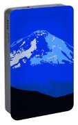 Mount Hood Panoramic Portable Battery Charger