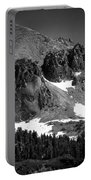 Mount Lassen Portable Battery Charger