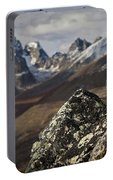 Mount Monolith From Grizzly Lake Portable Battery Charger