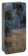 Mount Pleasant Fog Portable Battery Charger