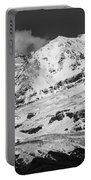 Mount Ruapehu Portable Battery Charger