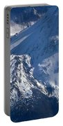 Mount Saint Helens Cauldera  Portable Battery Charger