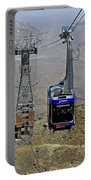 Mount Teide Cable Car Portable Battery Charger
