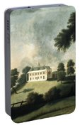 Mount Vernon, 1806 Portable Battery Charger