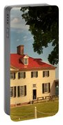 Mount Vernon Portable Battery Charger