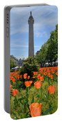 Mount Vernon Place Portable Battery Charger