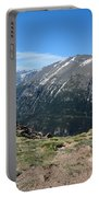 Mountain Beauty Portable Battery Charger