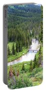 Mountain Bridge Portable Battery Charger