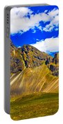 Mountain Crags Portable Battery Charger