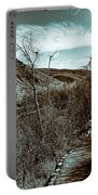 Mountain Creek Path-sundance Utah V3 Portable Battery Charger