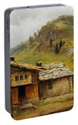 Mountain House  Portable Battery Charger