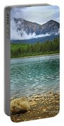 Mountain Lake Portable Battery Charger