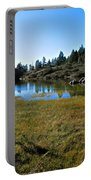 Mountain Marshes 1 Portable Battery Charger