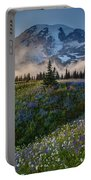 Mountain Meadow Serenity Portable Battery Charger