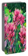 Mountain Meadows' Paintbrush Portable Battery Charger