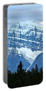 Mountain Meets The Sky Portable Battery Charger