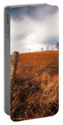 Mountain Pasture Portable Battery Charger