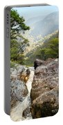 Mountain River Portable Battery Charger