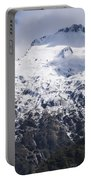 Mountain Snow Portable Battery Charger