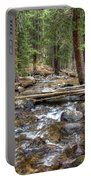 Colorado Mountain Stream 2 Portable Battery Charger
