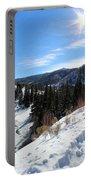 Mountain Sun Portable Battery Charger