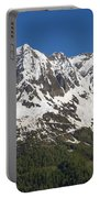 Mountain Top Portable Battery Charger