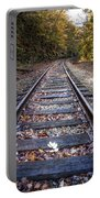 Mountain Tracks Portable Battery Charger