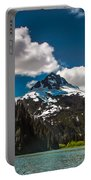 Mountain View Portable Battery Charger by Robert Bales
