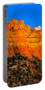Mountain View Sedona Arizona Portable Battery Charger