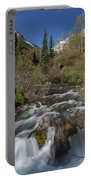 Mountains Co Maroon Creek 1 Portable Battery Charger