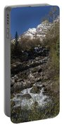 Mountains Co Maroon Creek 2 Portable Battery Charger