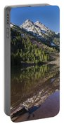 Mountains Co Pyramid 1 Portable Battery Charger