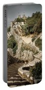 Mourish Castle Portable Battery Charger