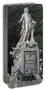 Mozart In Vienna Portable Battery Charger