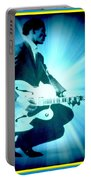 Mr Chuck Berry Blueberry Hill Style Edited 2 Portable Battery Charger